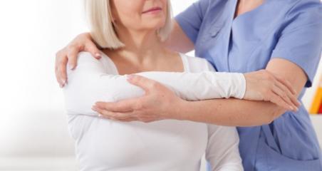 Ostéopathe arthrose Albert
